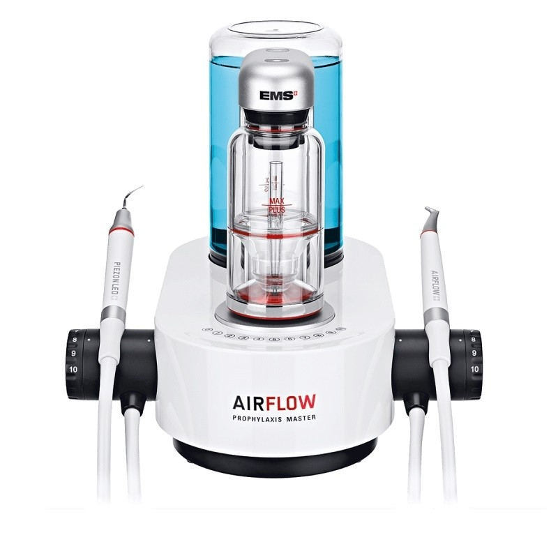 aparat airflow, tehnologii neomedica, neomedica bistrita
