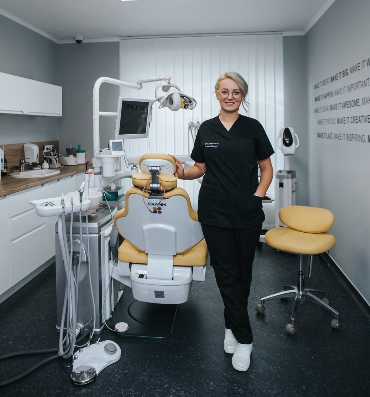 clinica stomatologica bistrita, neomedica orthos